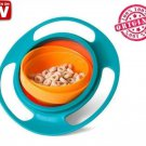 The Miracle Bowl That Prevents Spills & Mess - As Seen On TV