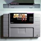 Romancing SaGa 1 2 3 Super Nintendo SNES 16 Bit RPG Game Card US Version English