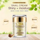 60g OneSpring Natural Snail Cream Facial Moisturizer Face Cream Whitening Ageles