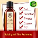 Moroccan Argan Oil Essential Oil Hair Nourishment Treatment Glycerol Nut Oil New