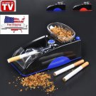 Best Tool For Smokers Cigarrette Roller Auto Automatic Machine Easy Use Tabbaco