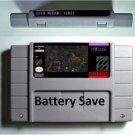 Shin Megami Tensei I Super Nintendo SNES 16bit NTSC Cartridge Card USA Version