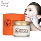 Bioaqua Horse Oil Cream Anti Aging Scar Face Body Whitening Cream Skin Care New