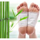 200pcs/lot Premium Kinoki Cleansing Detox Foot Herbal Adhesive Pad As Seen On TV