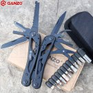 Ganzo G202B Outdoors Military Camping Multi Tool Pliers with Fishing Kits Tools