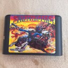 Sunset Riders 16 bit MD Game Cartridge Card Sega Mega Drive Genesis US Version