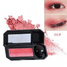 Professional Eye Color Cosmetics Waterproof Pigment Shimmer Nude Eyeshadow New!!