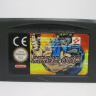 Ninja Cop Video Game Cartridge Nintendo GBA For Handheld Console US Version New