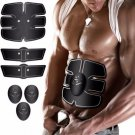 Ultimate ABS Stimulator Spartan Mart Style Abdominal Muscle Exerciser AB New