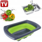 Progressive Collapsible Colander Prime4choice FREE US SHIPPING