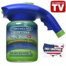 Grass Seed Plastic Watering Bottle Liquid Sprinkler Easy Sprayer As Seen On TV