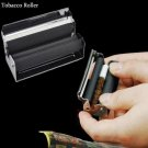 Roller Cigarette Rolling Tobacco Machine Paper Maker 70mm Automatic Making New!