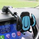 Car Phone Holder Smartphone Accessories Mount Stand Soporte Celular Para Auto