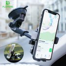 360 Rotatable Windshield Mount Stand Phone Holder Universal Fit FREE US Shipping