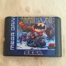 The Adventure Of Batman & Robin MD Game Card Sega Mega Genesis Cartridge Card