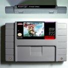 Chrono Trigger-Crimson Echoes-Super Nintendo SNES NTSC Cartridge Battery Save