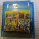 108 in 1 GBC Gameboy Advance 32bit Multi Games Collection Handheld Console US