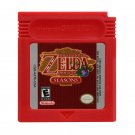 The Legend of Zelda - Oracle of Seasons - Gameboy Color GBC Cartridge US Version