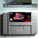 Zelda Goddess of Wisdome SNES Super Nintendo 16Bit NTSC Video Game USA Version