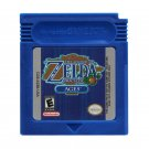The Legend of Zelda -Oracle of Ages- Gameboy Color GBC Cartridge Card US Version