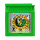 Survival Kids 1 & 2 Gameboy Color GBC 16bit Cartridge Card English Version
