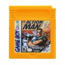 Action Man Gameboy Advance GBA Cartridge Card US Version English