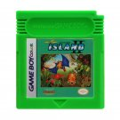 Adventure Island 2 - Gameboy Advance GBA- Cartridge Card - US Version English