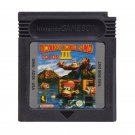 Donkey Kong Land III Gameboy Advance GBA Cartridge Card US Version
