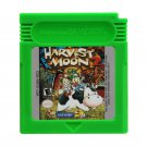 Harvest Moon 2 Gameboy Advance GBA Cartridge Card US Version