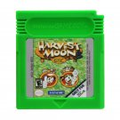 Harvest Moon 3 Gameboy Advance GBA Cartridge Card US Version