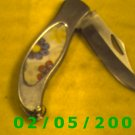Stainless Steel Knife No. A-109