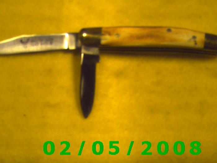 White Tail Knife