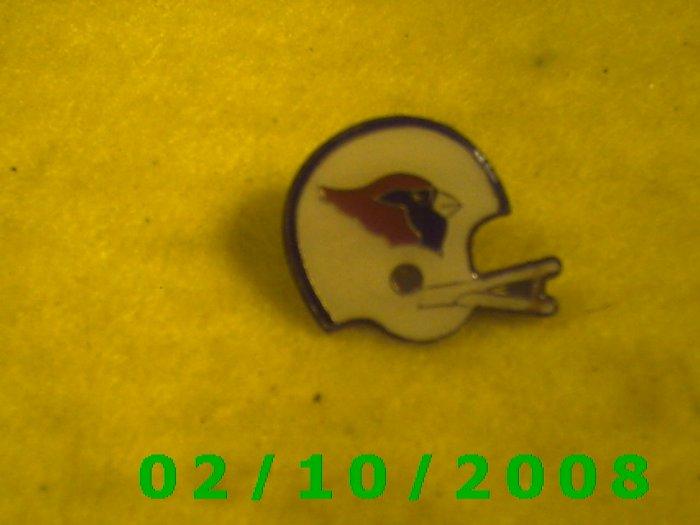 Football Helmet Hat Pin