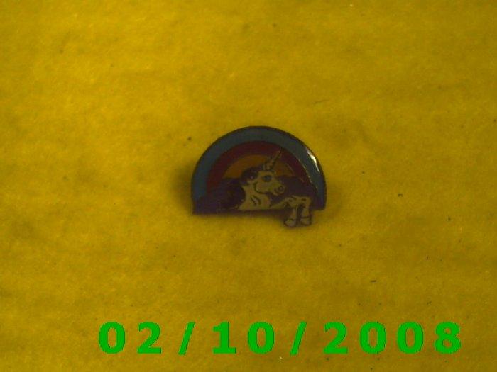 Unicorn Hat Pin