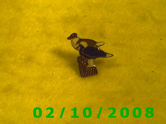Two Birds Hat Pin0.002