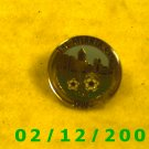 The Atlanta Cup 1995 Hat Pin