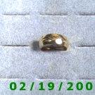 Wedding Band or Thumb Ring  size 9 Lifetime Warranty