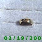 Wedding Band or Thumb Ring  size 13 Lifetime Warranty