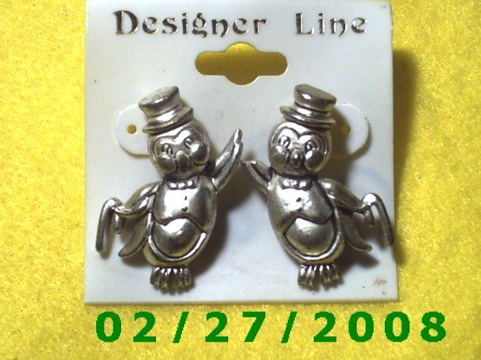 Earrings, Designer Line (002)