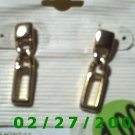 Earrings, Amanda Allen Surgical Steel Posts (010)