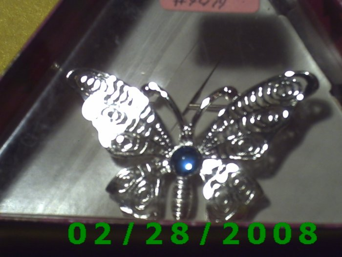 Butterfly Brooche (003)