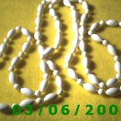 "46"" Bead Necklace (016)"