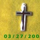 Small Cross pendants   (007)