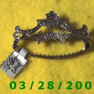 Silver Pin  (033)