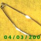 Silver Bracelet    009