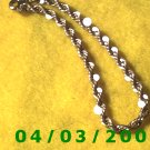 Gold Bracelet     015