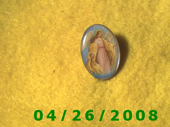 Angel Hat Pin      134