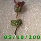 Gold Rose Pin (102)