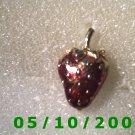 Strawberry Pin  (099)
