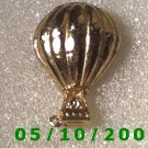 Gold Balloon Pin  A051